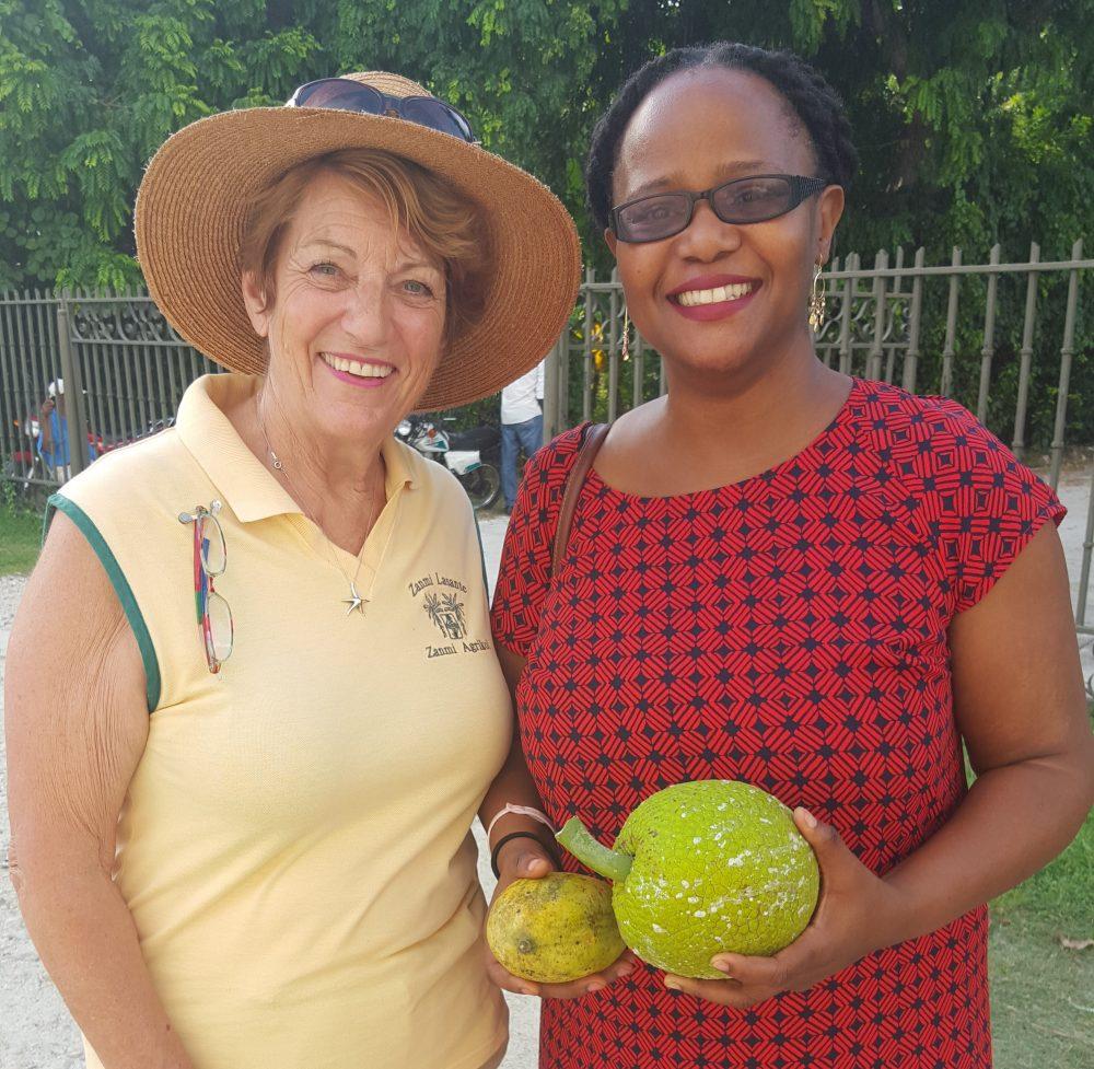 Gillaine & Author