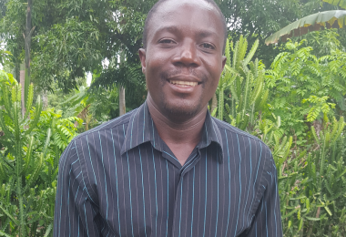 New Director of Agriculture for CFFL